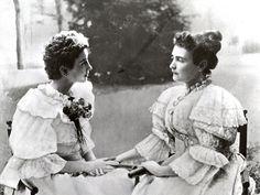 La increíble historia de Hellen Keller: