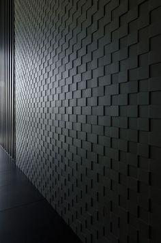 culdesac: URBATEK showroom - designboom | architecture & design magazine