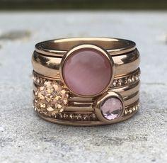 Incredible Ixxxi Ringen Sale - All Fashion Ideas Here! Diamond Jewelry, Gold Jewelry, Jewelry Box, Jewelry Rings, Jewelry Watches, Jewelry Accessories, Fine Jewelry, Jewelry Design, Statement Jewelry