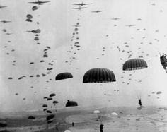Operation Market Garden - Daily SitRep - September 17th, 1944 - http://www.warhistoryonline.com/articles/operation-market-garden-daily-sitrep-september-17th-1944.html