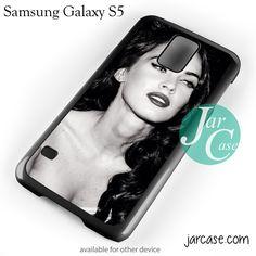 Sexy Megan Fox Phone case for samsung galaxy S3/S4/S5