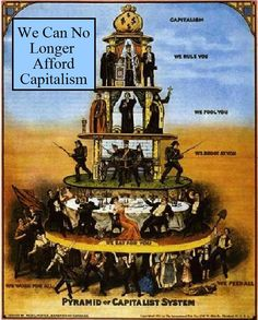 We Can No Longer Afford Vulture Capitalism