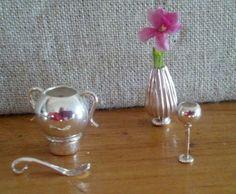 minis by wisteria