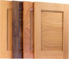 Shake Up Your Shaker - TaylorCraft Cabinet Door Company Shaker Style Cabinet Doors, Cabinet Door Styles, Shaker Cabinets, Frame, Shadows, Kitchen Ideas, Alternative, Design, Architecture