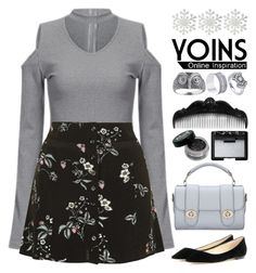 """Yoins (45)"" by itsybitsy62 ❤ liked on Polyvore featuring Topshop, Jimmy Choo, BERRICLE, NARS Cosmetics, Anna Sui, yoins, yoinscollection and loveyoins"