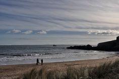 Stroove Beach, Inishowen
