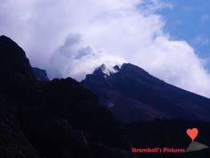 #Volcano #Stromboli.