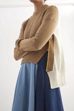 CO-TE Autumn/Winter 2018 Ready To Wear | British Vogue