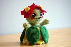 Resultado de imagen para chansey crochet