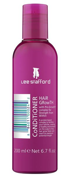 Lee Stafford Hair Growth Conditioner, 1er Pack (1 x 200 ml): Amazon.de: Parfümerie & Kosmetik
