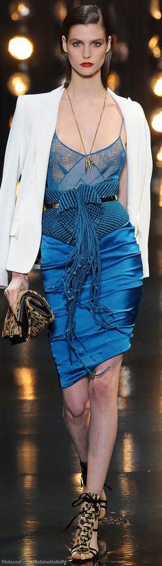 Alexandre Vauthier Haute Couture | S/S 2014 (=)