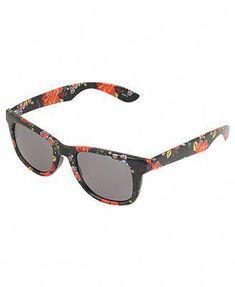 7540f865db6b Floral Ray Bans  sunglasses  baseballsunglasses Cute Sunglasses