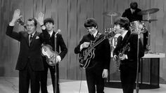 """CBS News is marking the 50th anniversary of the Beatles' first American television appearance with a live, interactive media event, it was announced Tuesday.  """"50 Years: The Beatles"""" will take place Sunday, Feb. 9, from 6:00-8:00 p.m. ET at the Ed Sullivan Theater in New York, 50 years to the day from when the Fab Four first performed on CBS' """"The Ed Sullivan Show."""""""