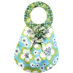 Diva Babies Bib Pattern......once again, not for me