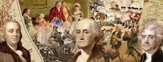Archiving Early America: Primary Source Material from The Founding Years of American History
