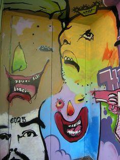 Street art by Kittytaylor.com.au, via Flickr