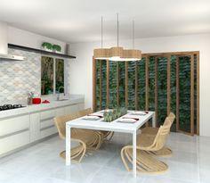Cozinha Natural – arquiteta Isabella Gondim