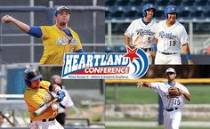 Five Rattlers on All-Heartland Conference Team: Jacob Aguilar, Beau Barnes, James Gillean, Bryan Ramirez and Donnie Perez