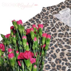 #stockedandstyled #stockonhand #stylist #stylistlife #willoughby #langley #walnutgrove #fortlangley #leggings #socialitesuite #sassysuite #fashion #styled #clothing #accessories #homeboutique #supportlocal #shoplocal #flatlay #photography #ootd #brightwhite #homephotography #leopard #leopardprint #animalprint #floral #flowers #carnations #pink Carnations, Floral Flowers, Clothing Accessories, Stylists, Ootd, Leggings, Flat, Pink, Photography