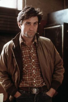"""Thank God for the rain to wash the trash off the sidewalk."" - Travis, TAXI DRIVER (1976)"
