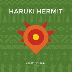 Haruki Hermit