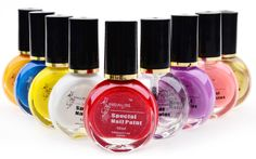 Women New Professional Painting Konad Stamping Nail Varnish Manicure Lacquer #>=#>=#>=#>=#> Click on the pin to check out discount price, color, size, shipping, etc. Save and like it!