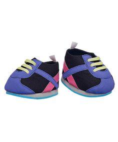 Purple Athletic Shoes | Build-A-Bear