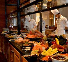 Table Settings, Food, Gourmet, Kitchens, Essen, Place Settings, Meals, Yemek, Eten