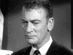 Kenneth Tobey 1962