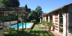 Villa I Gelsomini - Tuscany - Lucca http://www.salogivillas.com/en/villa/i-gelsomini-22BC