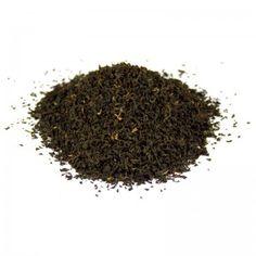 English Breakfast té negro