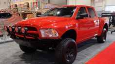 Chrysler first introduced us to its Ram Runner exactly two years ago at SEMA, but for buyers of this Raptor-like truck who don't want to go through dealersh