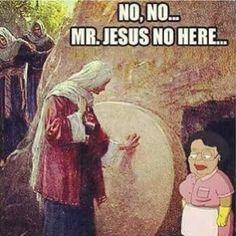 Funny Jesus Meme Picture
