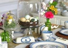 Easter Brunch ideas from table-food to drink! Enjoy!