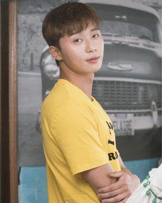 Jung Hyun, Kim Jung, My Love From The Star, Park Seo Jun, Hallyu Star, Joo Hyuk, Seo Joon, Song Joong Ki, Martial Artist