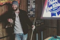 22 Times Chase Rice Proved He Was What A Man Should Be