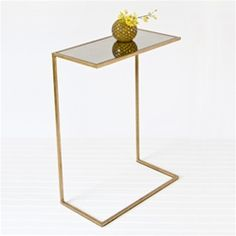 Rico Table by Worlds Away RICO