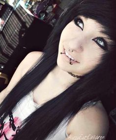 62049fa4a 61 Best Meh images in 2015 | Emo girls, Emo hairstyles, Cute Hairstyles