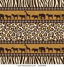 #african patterns