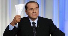 Berlusconi's paper