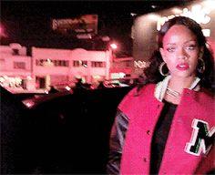 Funny Rihanna GIFs   POPSUGAR Celebrity
