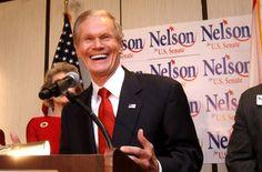 Florida Senator Bill Nelson : Trump Will Win Big Here in Florida - Stumpin' For Trump! Bill Nelson, Florida, Big, The Florida