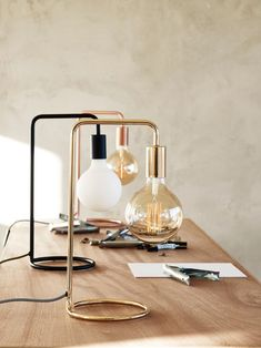 With a pared-back design and matte finish, the Celio Black Table Lamp introduces directional lighting to your home; Please note, the bulb is not included. Black Table Lamps, Reading Lamp, Lighting Inspiration, Table Lamp, Bedroom Lamps, Retro Lamp, Mid Century Table Lamp, Black Lamps, Lamps Living Room