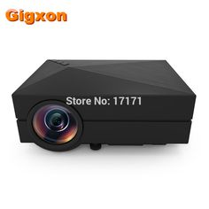 2017 Newest G60 Mini Pico Portable 3D Projector HDMI Home Theater Beamer Multimedia Projector Full HD 1080P Video