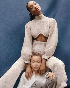 """Jourdan Dunn on Instagram: """"From the bottom of my heart thank you @bazaaruk for having me be part of 'letter to my child' Riley and I will cherish this forever…"""" Bachelorette Premiere, Jamaica Holidays, Letter To My Daughter, Letitia Wright, Create Your Own Story, Biological Father, Feeling Helpless, Jourdan Dunn, Emilia Wickstead"""