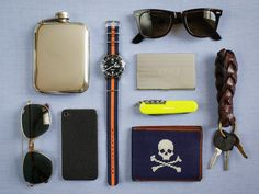Everyday carry - unabashedly prep