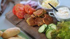 Squashbiffar med chili och ingefära Squash, Chili, Sausage, Meat, Food, Drinks, Drinking, Pumpkins, Beverages