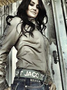 wcw Fallon Taylor....damn she's a badass!