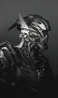 Goblin, Darek Zabrocki on ArtStation at https://www.artstation.com/artwork/eqm2Y