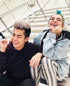 Javi&Sofi❤️ Sisters Boyfriend, Boyfriend Goals, Best Friends Sister, Best Friends Forever, Thing 1, Couple Goals, Relationship Goals, Couple Photos, Couples